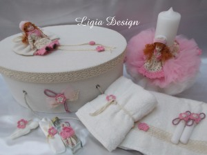 Trusou complet -Baby Doll - 310 lei